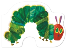 All About the Very Hungry Caterpillar, Board book