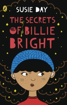 The Secrets of Billie Bright, Paperback Book