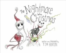 The Nightmare Before Christmas, Hardback