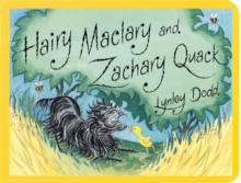 Hairy Maclary and Zachary Quack, Board book
