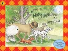 Where is Hairy Maclary?, Hardback