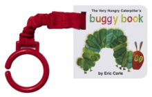 The Very Hungry Caterpillar's Buggy Book, Board book