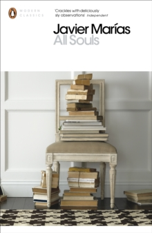 All Souls, Paperback Book