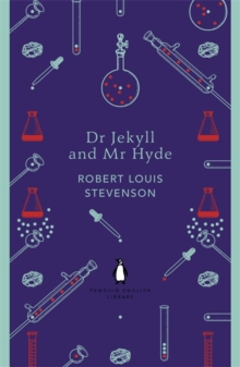 Dr Jekyll and Mr Hyde, Paperback Book