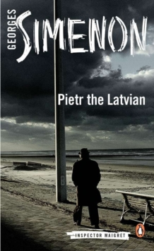 Pietr the Latvian, Paperback Book