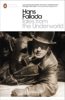Tales From The Underworld, Paperback Book
