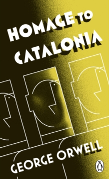 Homage to Catalonia, Paperback