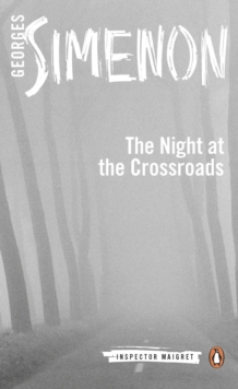 The Night at the Crossroads, Paperback Book