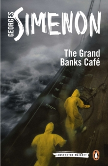 The Grand Banks Cafe, Paperback