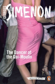 The Dancer at the Gai-Moulin, Paperback Book