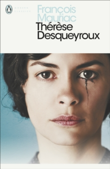 Therese Desqueyroux, Paperback Book