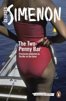 The Two-Penny Bar, Paperback