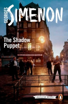 The Shadow Puppet, Paperback