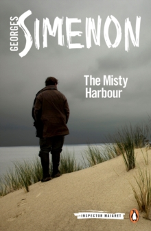 The Misty Harbour, Paperback