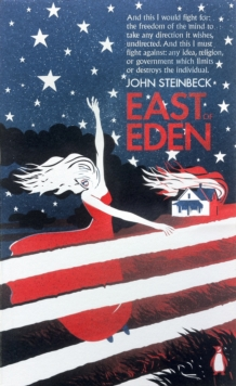 East of Eden, Paperback Book