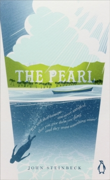 The Pearl, Paperback