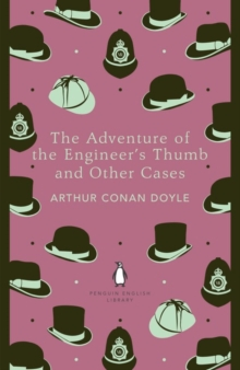 The Adventure of the Engineer's Thumb and Other Cases, Paperback