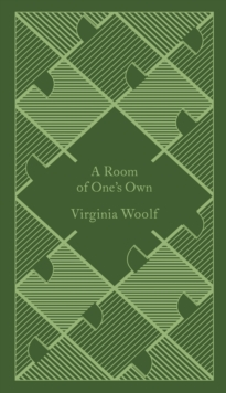 A Room of One's Own, Hardback