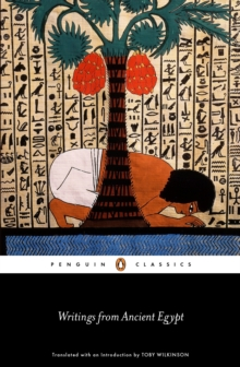 Writings from Ancient Egypt, Paperback Book