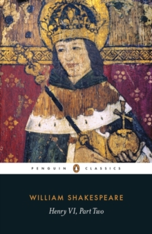 Henry VI Part Two, Paperback