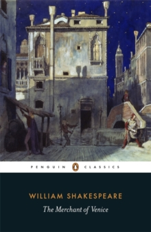 The Merchant of Venice, Paperback