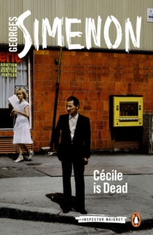 Cecile is Dead, Paperback