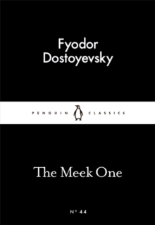 The Meek One, Paperback Book