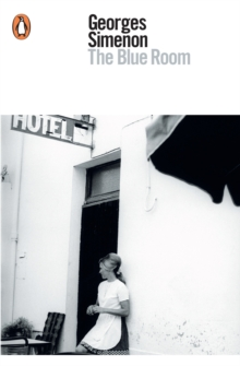 The Blue Room,, Paperback Book