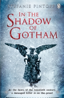 In the Shadow of Gotham, Paperback Book