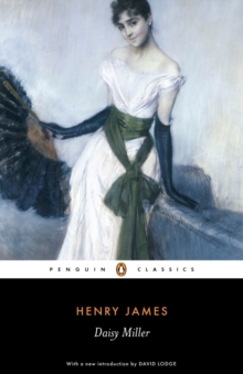 Daisy Miller : a Study, Paperback
