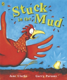 Stuck in the Mud, Paperback