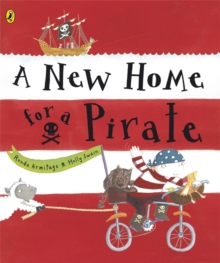 A New Home for a Pirate, Paperback