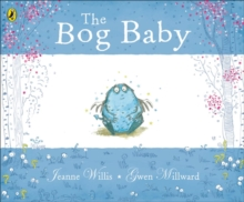 The Bog Baby, Paperback Book