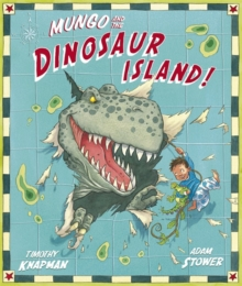 Mungo and the Dinosaur Island, Paperback Book