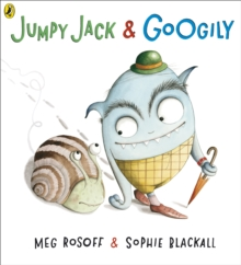 Jumpy Jack and Googily, Paperback