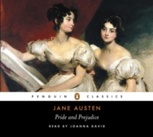 Pride and Prejudice, CD-Audio