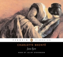 Jane Eyre, CD-Audio