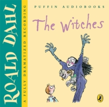 The Witches, CD-Audio