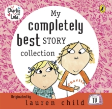 My Completely Best Story Collection, CD-Audio