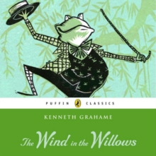 The Wind In The Willows,, Paperback Book