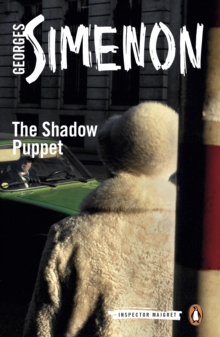 The Shadow Puppet : Inspector Maigret #12, EPUB