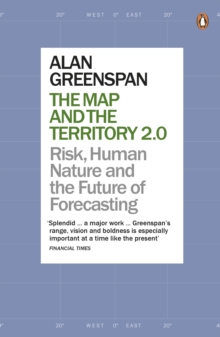 The Map and the Territory 2.0 : Risk, Human Nature, and the Future of Forecasting, Paperback