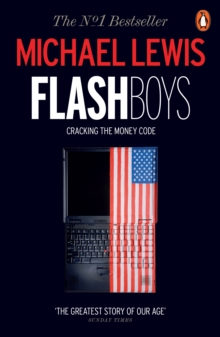 Flash Boys, EPUB eBook