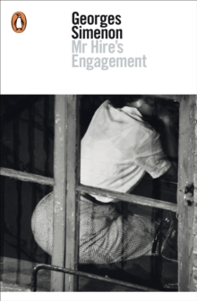 Mr Hire's Engagement, Paperback Book