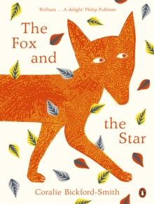 The Fox And The Star,, Paperback Book