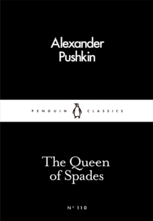 The Queen of Spades, Paperback