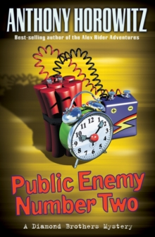 PUBLIC ENEMY NUMBER TWO, Paperback