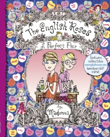 The English Roses: A Perfect Pair, Hardback