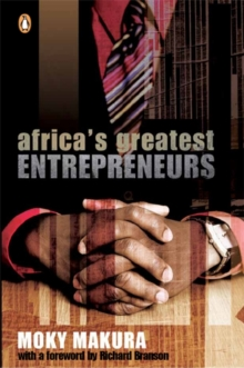 Africa's Greatest Entrepreneurs, Paperback Book