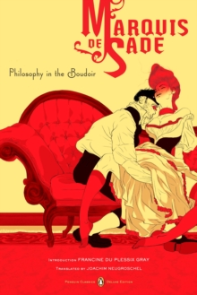 Philosophy in the Boudoir, Paperback